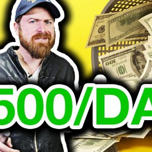 Turn $50 Into $500 Using Google Ads | Google Ads Walkthrough & Affiliate Marketing