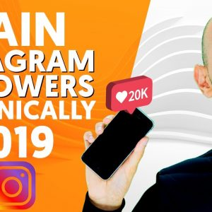 How I Gain 1,254 Followers Per Week on Instagram Organically in 2019 (Fast & 100% Free)