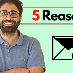 5 Reasons Why You Should Have Your Own Email Marketing System??