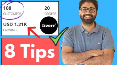 8 Golden Important Tips For New Freelancers [MUST WATCH]