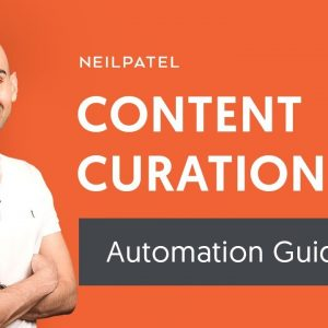 3 Ways to Automate Your Content Curation | The Ultimate Digital Marketing Strategy