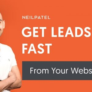 4 Sneaky Ways to Get More Business From Your Website | Learn How to Get Leads Fast