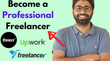 Become a Pro Freelancer Starting from ZERO! [Freelancing Pro Series] Part 1