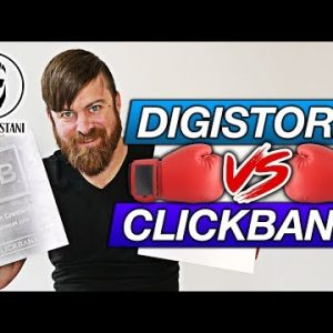 Digistore Vs ClickBank For Affiliate Marketing (Which Is Better And WHY?)