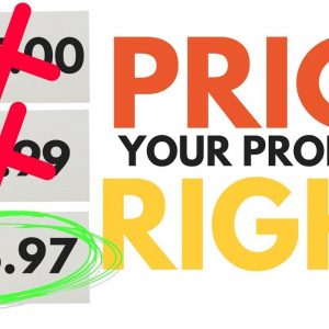You Are Pricing Your Product WRONG! How to Determine Optimal Price for Profit