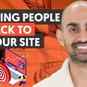 7 Dead Simple Ways to Bring People Back to Your Site | Increase Your Website Traffic