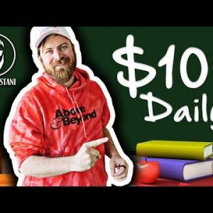 Earn $100 A Day Chatting With Teachers (Easiest Sale Ever)