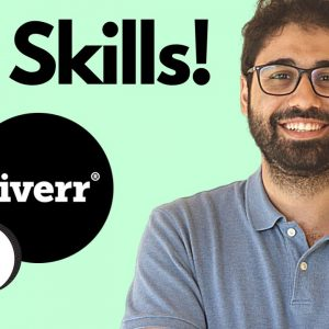 5 Fiverr Gigs that require no skills & Zero Knowledge | Make Money Online Today!
