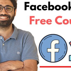 Facebook Ads Free Course! (Master Facebook Advertising) Part 1