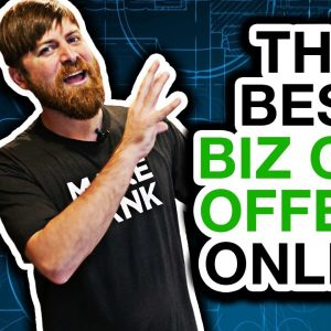 Offer Blueprint Affiliate Network Walkthrough (BEST Biz Opp Offers Online)