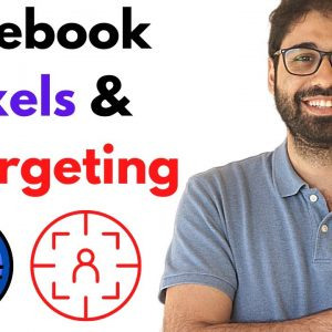Facebook Retargeting Ads and Pixels For Beginners (Facebook Ads Mastery Series) - Part 2