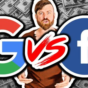 Google Ads VS Facebook Ads (Which Is Better?)
