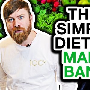 Google Display Affiliate Diet Ad Analysis (This Weird Ad Made BANK!)