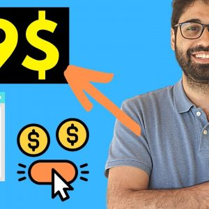 How I Make 99$ With Few Clicks- How To Sell Ad Space (2021)