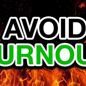 How To Avoid Creator Burnout (Life Of A YouTuber)