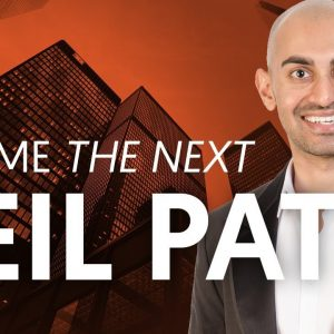 How to Become The Next Neil Patel | My Personal Branding Secrets