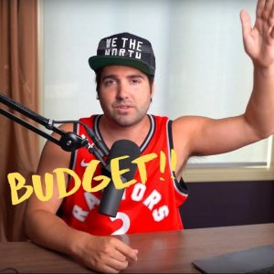 How to Build a Home Studio on ANY Budget!!