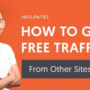 How to Convince Other Sites to Send You Free Traffic