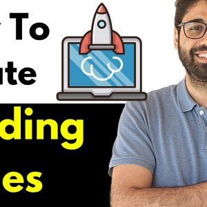 How To Create a Landing Page For Cheap! (Step by Step)