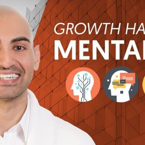 How to Develop a Growth Hacking Mentality | Neil Patel
