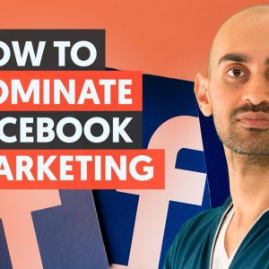 How to Dominate Facebook Marketing Despite Its Algorithm Hating You