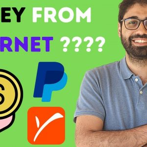 How To Get Paid On The Internet? (Payoneer Vs PayPal)