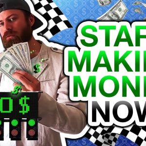 How To Get Started In Affiliate Marketing (Do These EXACT Steps)
