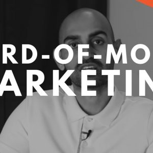 How To Grow Your Business Through Word-Of-Mouth Marketing