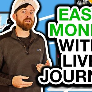 How To Make $500 Per Week With Live Journal