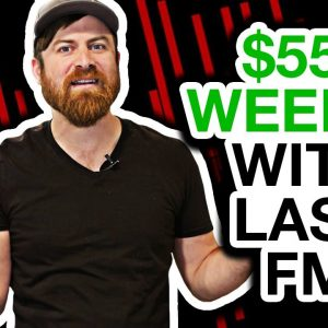 How To Make $558 A Week With Last FM (Chatting With Musicians)