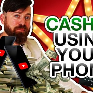 How To Make Videos With Your Phone That Make Money