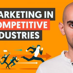 How to Market Yourself in the most Competitive Industries