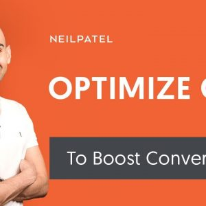 How to Optimize Website Conversions by Improving Your CTA