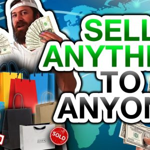 How To Sell Anything To Anybody (The Best Sales Tips & Tricks)