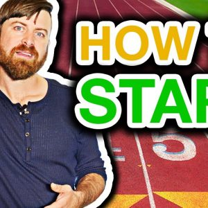 How To Start A Marketing Business (And Make TONS Of Money)