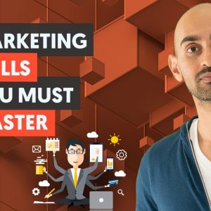 7 Skills Every Marketer Must Master (Or Else Get Crushed by The Competition)