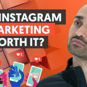 Is Instagram Marketing Really Worth it?