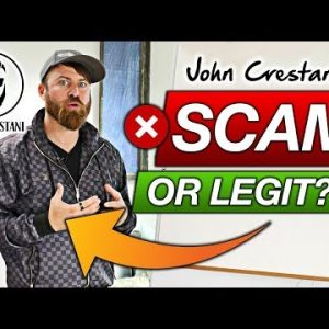John Crestani - Is John Crestani A Scam? (THE TRUTH REVEALED)