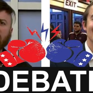 John Crestani VS Coffeezilla [DEBATE]