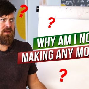 Marketers Say I'm Getting Clicks But No Sales | Here's What You're Doing Wrong
