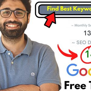 Keyword Research For SEO - How To Find The Best Keywords Practically!
