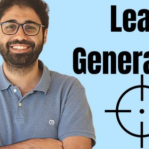 Lead Generation Tutorial (Prospecting)