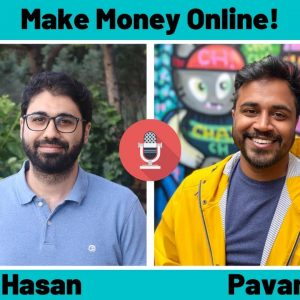 Make Money Online as a Student! Thanks @Pavan Sriram 👍