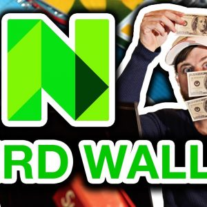 Millionaire Reacts To NerdWallet TV Ad