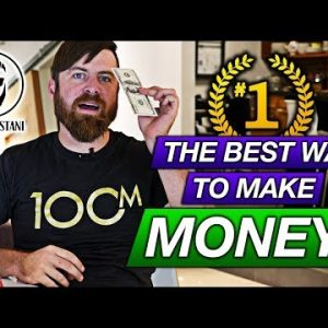 My Favorite Way Of Making Money Online (What You Need To Know)
