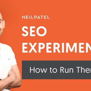 How to Run SEO Experiments | 3 SEO Tests You Can Try Today to Boost Your Rankings