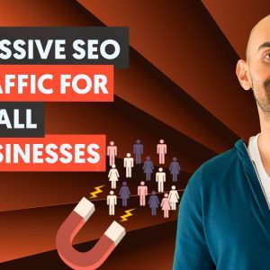 The Mom & Pop's Guide to Massive Organic Traffic Through SEO and Content Marketing