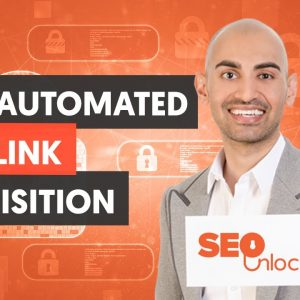 Get THOUSANDS of Backlinks On Semi-Autopilot - Module 05 - Lesson 3 - SEO Unlocked