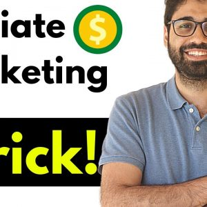 Promote Affiliate Links Without A Website - Trick For Beginners!