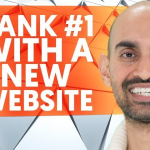 Ranking #1 With a New Website on Google in 2020 | Is it Even Possible?